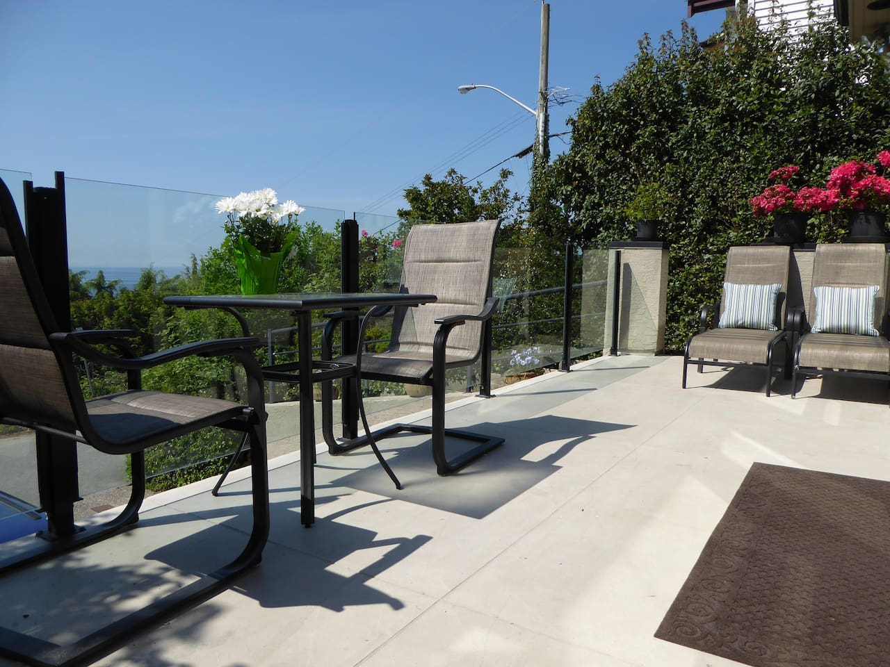 Oceanview On Sunset Beachhouse
