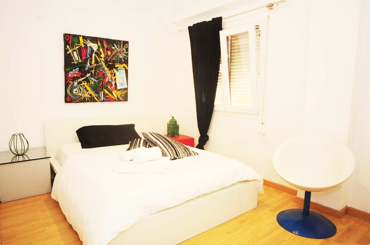 IBIZA ROOM..TWO - Eivissa - Appartement