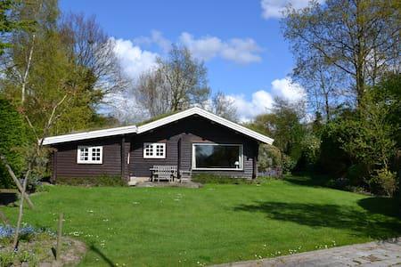 Lodge on the Lake - Arnemuiden - Chalet