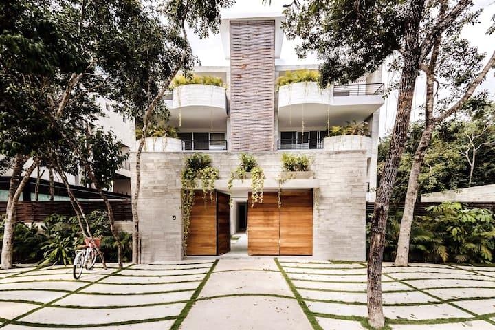 TULUM Luxury Private Casa at Aldea Zama sleeps 6