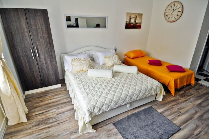Studio Apartment D1 near Dubrovnik - Ivanica - Apartament