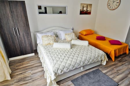 Studio Apartment D1 near Dubrovnik - Ivanica