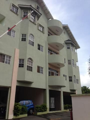 Comfortable, Modern, Quiet, Centrally Located - Kingston - Apartment