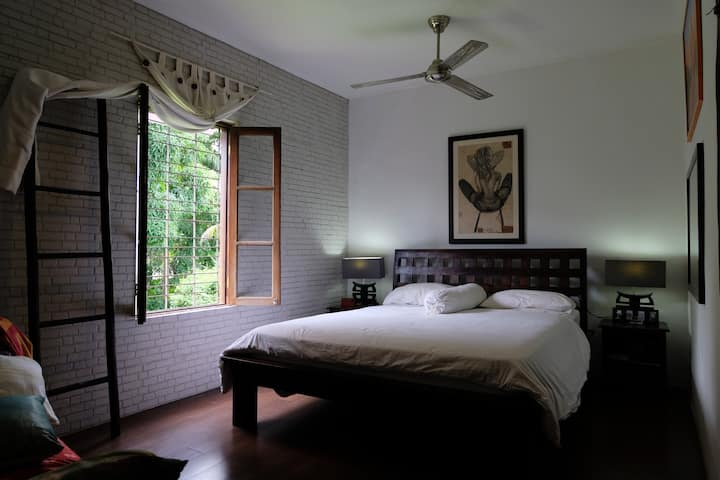 Canggu Serenity Room