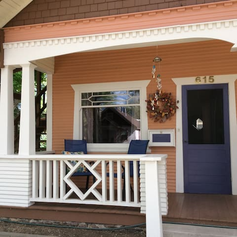 Cherry Treehouse Guest Suite - Flagstaff - Byt