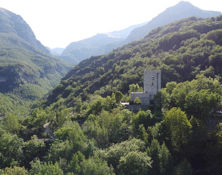 MarcheAmore - La Roccaccia: relax, art & nature