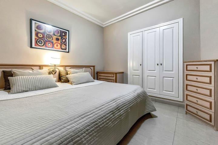 Holiday Apartaments 5 in Los Cristianos