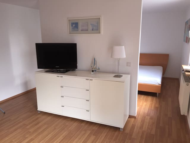 Business Apartment Rilkeweg - in exklusiver Lage