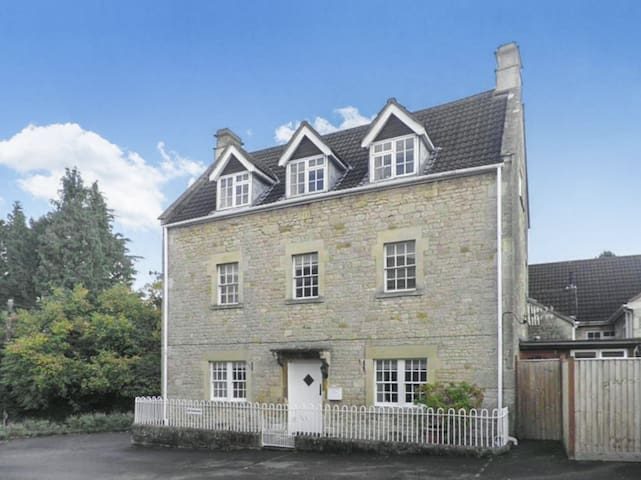Charming Converted Period Property - Batheaston - Apartment