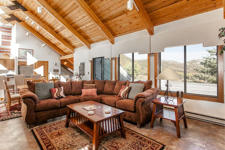Northridge Hideaway 3 bedroom Snowmass Home - Snowmass Village