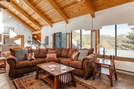Amazing 3 bedroom Snowmass Home - Snowmass Village