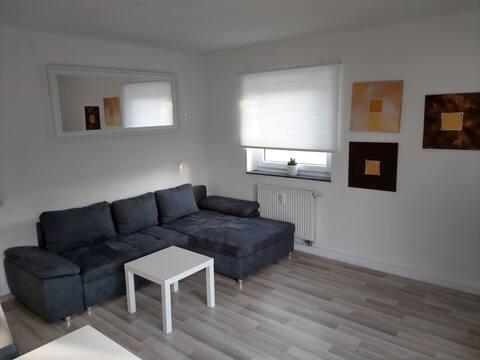 Traumhaft schöne Wohnung - ruhige Lage Oppenheim
