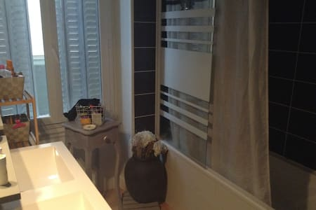 Chateauroux chambre - Apartment