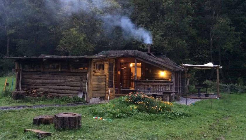 Privéparadijs in de ongerepte Natuur | Ardennen