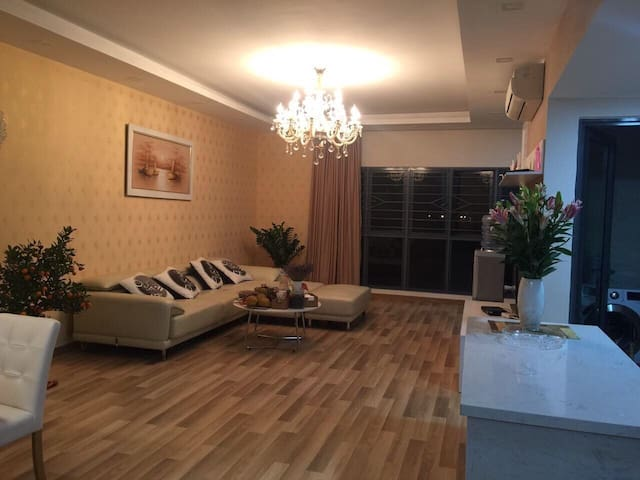 Apartment for big family in Mulberry - Trung Văn - อพาร์ทเมนท์