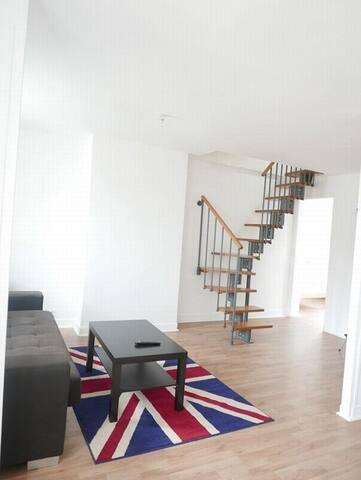 Appartement en duplex à Trouville Sur Mer - Trouville-sur-Mer - Pis