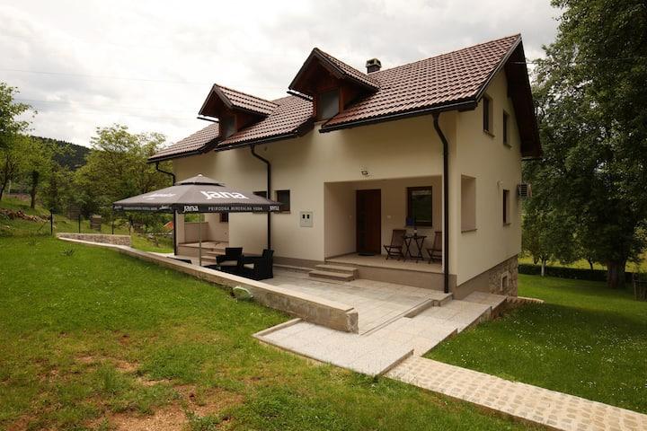 Holiday House Marija