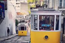 Lisboa 45 minutos de casa