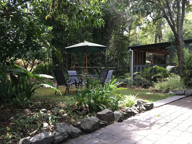 Green Oasis - Matakana - House