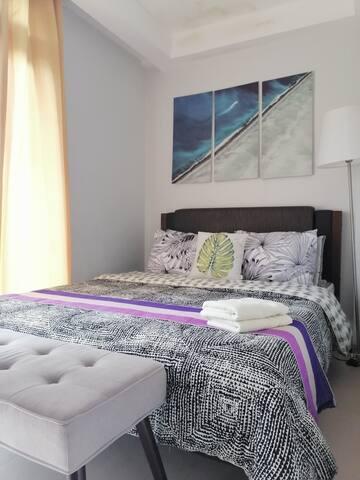 1 BEDROOM CONDO UNIT, 6TH FLOOR