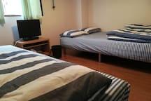 Apartment NAMBADAIKOKU
