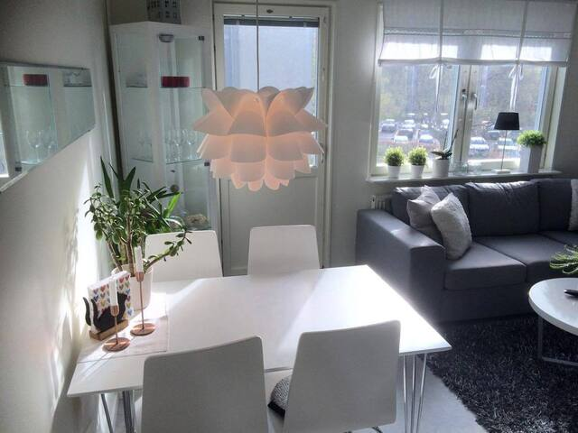 Cosy studio apartment - Göteborg - Apartment