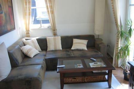 Schöne möblierte 3-Zimmer-Wohnung in Wolfsburg - Wolfsburg