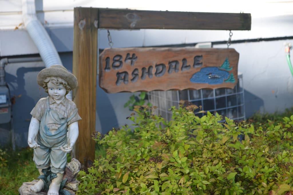184 ashdale road