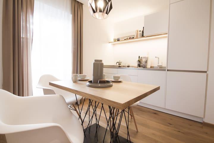 FewO Schlernbick - Barbian - Wohnung