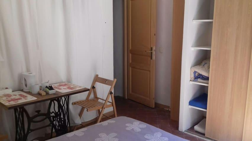 L'armoire est utilisable