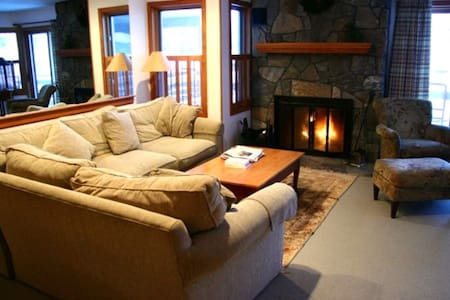 Mountain Watch 2 Bedroom Condo At Villager Lift - Lakás