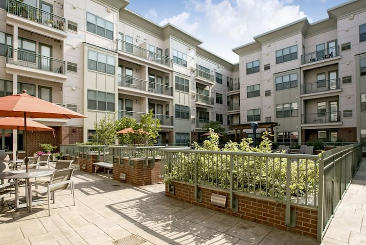 Montclair Residences - Montclair - Apartamento