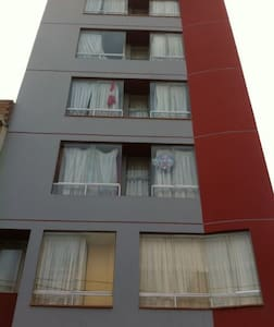 Cozy Full Furnished Apartment with WIFI Chorrillos - Distrito de Lima