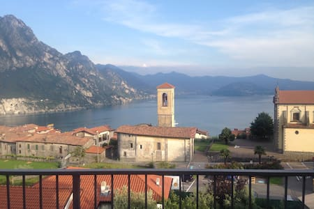 Perfect flat in the beautiful place - Riva di Solto - Pis