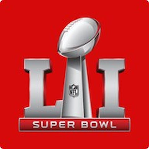 Super Bowl LI Houston Rooms
