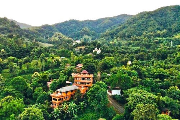 บ้านภูเพียงฟ้า (Phu Piang Fah)