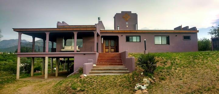 Apu Wamani Casa de Campo