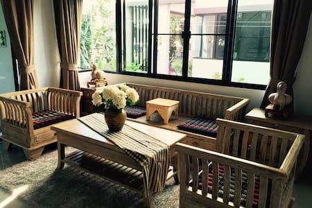 泰国曼谷独栋别墅