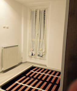 Mini alloggio a 5 minuti dal centro storico - Monza - Huoneisto