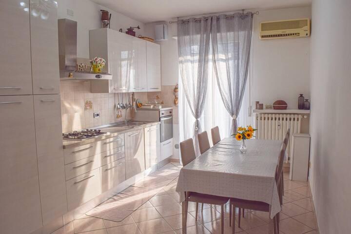 MM2 Appartamento vicino a Mediaset San Raffaele