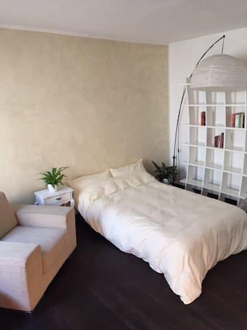 Stanza indipendente in casa privata - San Giorgio di Nogaro