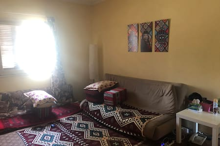 Cozy Affordable Place in Cairo