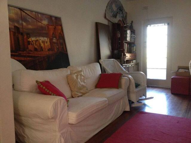 studio apartment @St Kilda Centre - Saint Kilda - Apartament