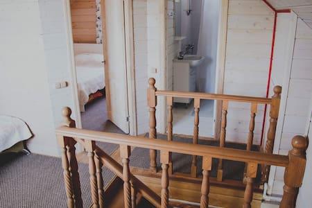 Дом для отдыха - Суздаль