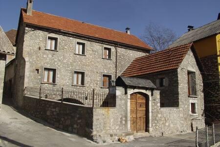 Casa El Troixo