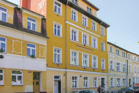 Holiday apartment with 1 bedroom on 53m² in Frantiskovy Lazne