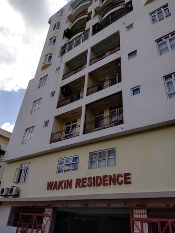 Cosy Apartment in City Centre, Port Louis.