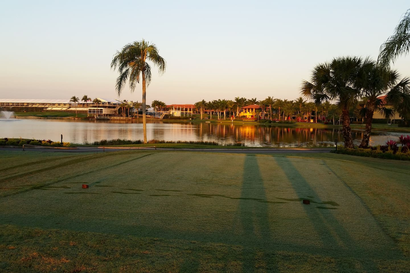 Patio Homes at PGA National - Townhouses for Rent in Palm Beach ...