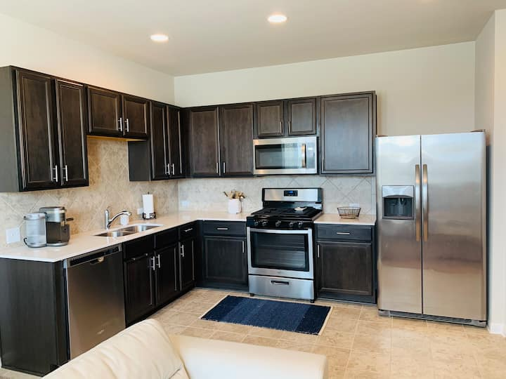 S Austin Private Apt 10-15 mins to DT & Airport