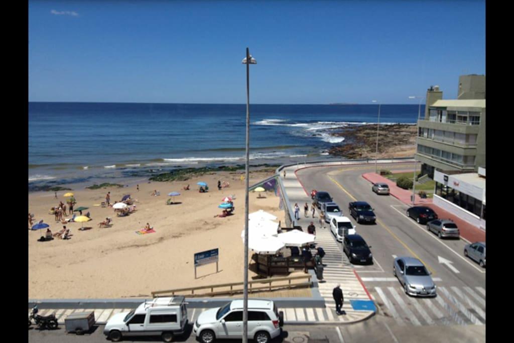 Playa del Emir